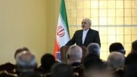 Zarif: İran bölge sorunlarını çözmeye hazır
