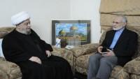 Şeyh Kabalan: İran tüm Müslümanların sığınağıdır