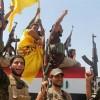 Hit kenti IŞİD teröristlerinden temizlendi