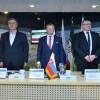 Slovakya İran'la yeni enerjiler alanında işbirliğini geliştirecek