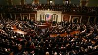 ABD Kongresin'den İsrail'e yeni destek
