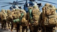 Amerika Suriyedeki askerlerine yeni teçhizatlar gönderdi