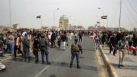 Irak'ın Kebise şehri kurtarıldı