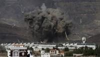 Suudi rejimi Yemen'deki cinayetlerini sürdürüyor
