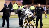 ABD'nin Şikago kentinde kanlı silahlı saldırılar