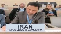 Seccadi: İnsan hakları raporu İran gerçeklerini yansıtmıyor