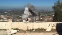 Teröristlerin saldırısında 4 yabancı gazeteci yaralandı
