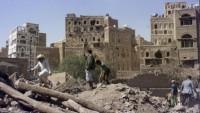 Suudi rejiminin Yemen halkına saldırıları devam ediyor