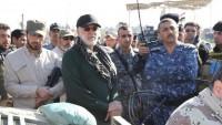 El-Mühendis: Amerika Irak'ta IŞİD'le kayda değer hiç bir girişimde bulunmadı