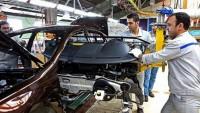 İran ve Azerbaycan, otomotiv sanayide anlaştılar