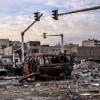 Suriye'de teröristler ateşkesi çiğnedi