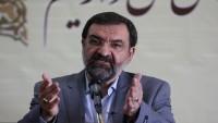 Rızai: İran'ın güvenliği, Irak, Fars Körfezi, Türkiye ve Suriye'nin güvenliği ile ayrı değil