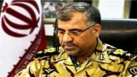 İranlı komandolar Suriye'de