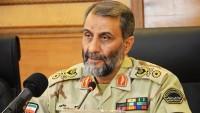 İran ve Pakistan, sınırların güvenliğinin kontrolünün artırılmasında anlaştı