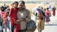 Türkiye'deki Iraklı mülteciler ülkelerine dönüyor
