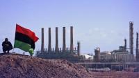 Libya petrol konusunda İran'ın yanında
