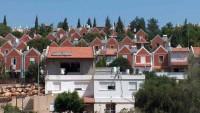 Filistin'in yahudileştirilmesi siyaseti hızla devam ediyor