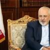 Zarif: İran'ın füze denemesi nükleer anlaşmaya aykırı değil