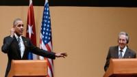 Castro: Küba ve Amerika arasında derin ihtilaflar var