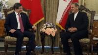 Bölgenin iki önemli aktörü olarak İran-Türkiye ilişkileri gelişiyor