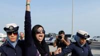 Bahreyn kralının yargılanması istendi