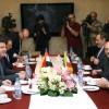 Suriye ve İran dışişleri bakan yardımcıları arasında görüşme