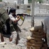 Yemen Birlikleri, Vatan Haini Mansur Hadi'ye Bağlı Güçlere Ağır Darbe Vurdu