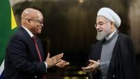 Ruhani: Ülkeler İran ile anlaşma imzalamada yarışıyor