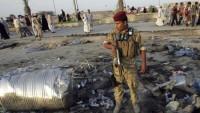 Irak'ta ekim ayında yüzlerce kişi öldü ve yaralandı