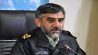 İran'a uyuşturucu madde girişi önemli oranda azaldı