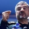 Tümgeneral Caferi: İran'ın güvenliğini sağlama, İnkılap Muhafızları'nın en önemli görevi