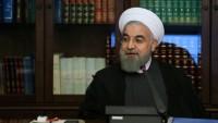 Ruhani:: Hükümetin programı direniş ekonomisi siyasetleri çizgisindedir