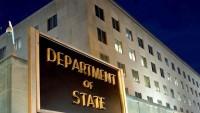 ABD dışişleri bakanlığından İran'a yaptırım açıklaması