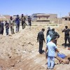 Irak'ta bir kaç toplu mezar bulundu