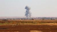 IŞİD, Irak askerlerine kimyasal saldırı düzenlendi