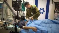Teröristler İsrail'de tedavi olduklarını itiraf ettiler