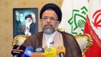 Tahran'da tekfirci vahhabi teröristler tutuklandı