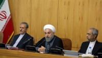 Hasan Ruhani: Kadınların yönetimde katılımları zaruridir