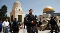 Siyonist rejimin Kudüs tarihini yeni tahrif çalışması