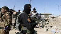 IŞİD teröristleri, yüzlerce Iraklı aileyi çembere aldı