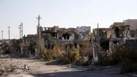 Neynava eyaletinde yen bölgeler Teröristlerden kurtarıldı