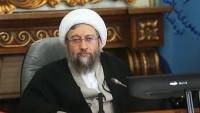 Ayetullah Laricani: Vahdet, İslam dünyasının en önemli ihtiyacıdır