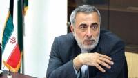 Zarif'in müşaviri: İran'ın Suriye'ye desteği kesilmeyecek