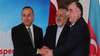İran, Türkiye ve Azerbaycan Cumhuriyeti dışişleri bakanları ortak bildirisi