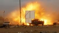 Irak'ta askeri araca bombalı saldırı düzenlendi