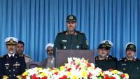 İran Savunma Bakanı: Terörist gruplarla mücadele için küresel irade şart