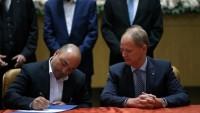 İran ve İsveç arasında 8 işbirliği anlaşması imzalandı
