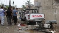 Bağdat'ta Kan Dökülmeye Devam Ediyor