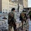 Halep'te 48 Saatlik Ateşkes İlan Edildi