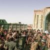 Hürremşehr'de Saddam ve efendilerini yıllarca hayrette bırakacak bir hamaset sergilendi